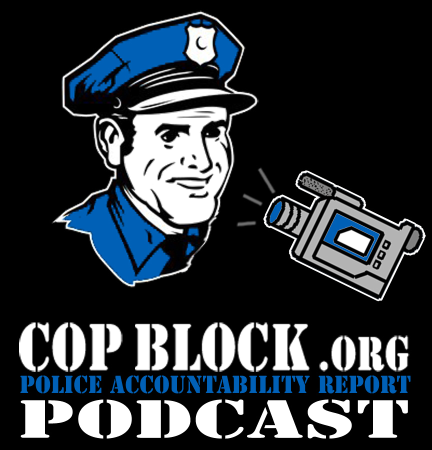 Cop Block on Podomatic