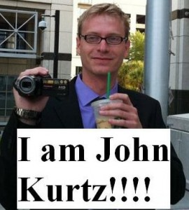 john kurtz 270x300 Orlando Activist Faces 6 Yrs in Prison for Videotaping Police Brutality