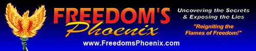 Click Banner to visit Freedom's Phoenix