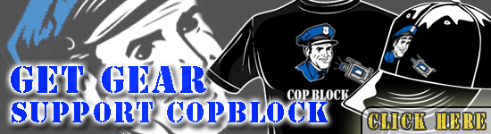 CopBlock Store PowerPost When Should You Shoot a Cop VIDEO