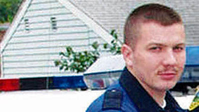 Officer Jason Elder Repeatedly Raped Minor Girl