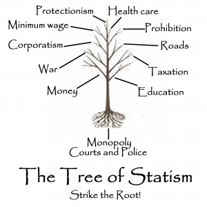 strike-the-root