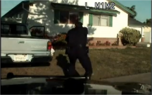 Shooting of Ernest Duenez Jr. by Manteca PD Officer John Moody on December 12, 2012
