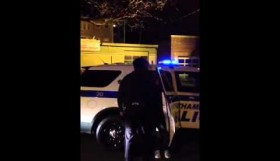 Northampton Massachusetts Police Brutality