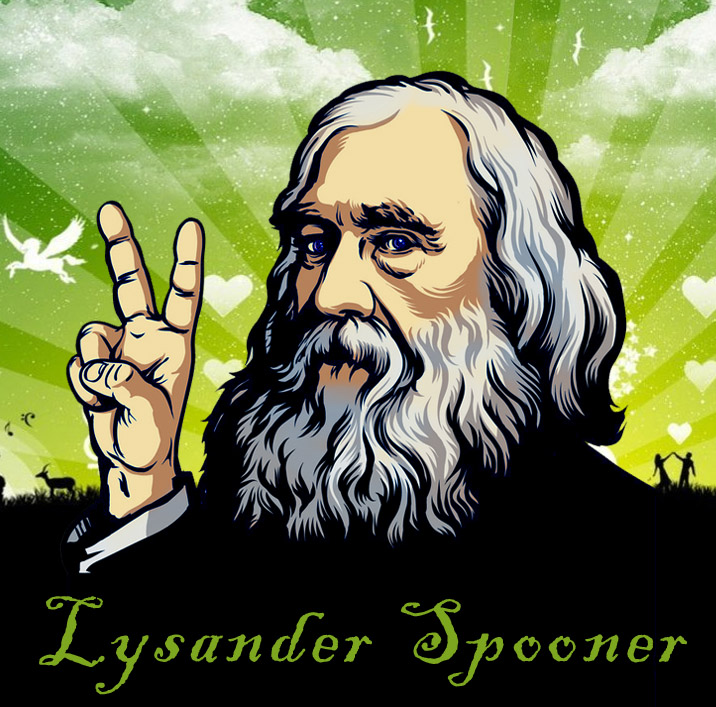 An essay on the trial by jury lysander spooner