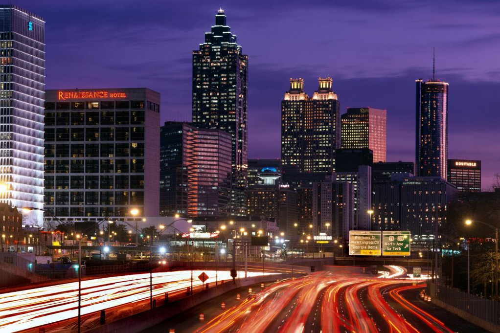 copblock-policeaccountabilitytour-stop-atlanta-night-highway