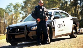 Dothan Police Department Upgrading Patrol Car Fleet