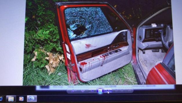 Waukesha Deputy Steven Lyles Shooting