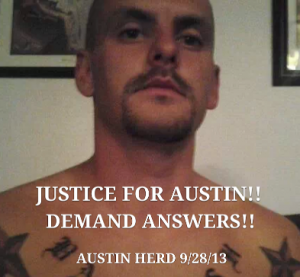 Justice for Austin!