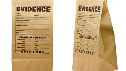 Evidence Tampering