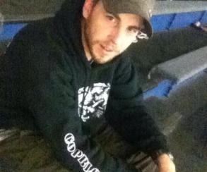 Dustin Mccaskill