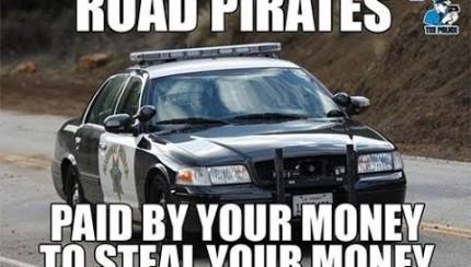 RoadPirates