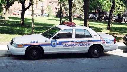 Albany NY Police Department
