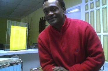 Will Dickerson Alabama Murder Defendat