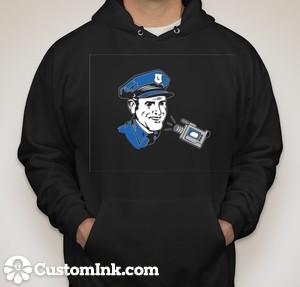 CB-LOGO-HOODIE2.0 shirt