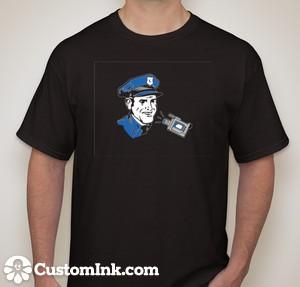 CBLOGO2.0 shirt