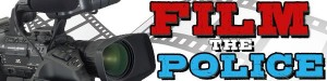 click banner for tips on filming the police