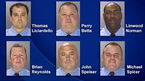 Corrupt Philadelphia Drug Unit
