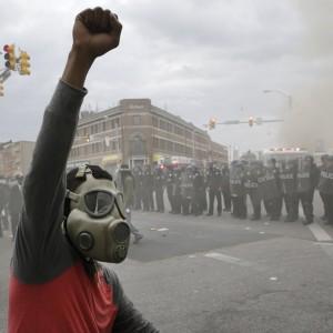 Rioting Is Revolutionary
