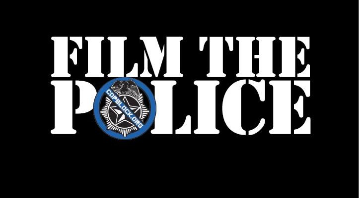 Five Reasons YOU Should Film the Police