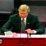 Bill Scott Bodycam Testimony