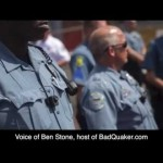 Police Body Cameras - Dont Take the Bait!