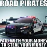 Road Pirates