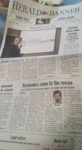 City paper publishes story too.