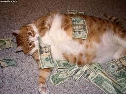 CopBlock Cat lurvs tha cashiz!