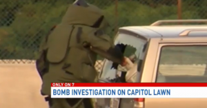 capital bomb squad
