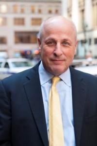 Chuck Wexler, Chief Executive, PERF