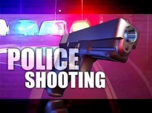 N. Las Vegas Police Shooting