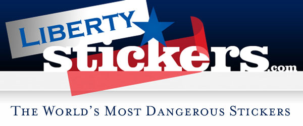Cover the whole everything in liberty, or at the very least, Liberty Stckers. CLICK HERE