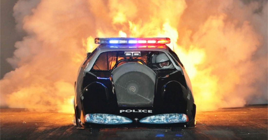 Chattanooga Police Drag Racing Under Investigation