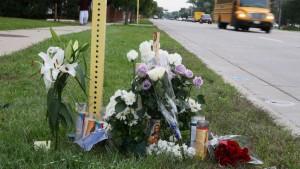 Memorial For Fredi Morales