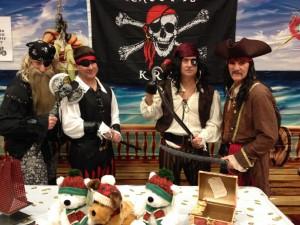 parma road pirates