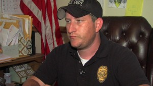 Bald Knob Police Chief Balentine Resigns