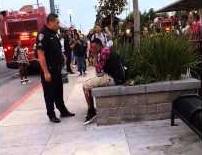 Stockton Police Beat Teen