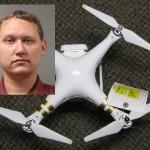 Adam Rupeka Drone Cop Block