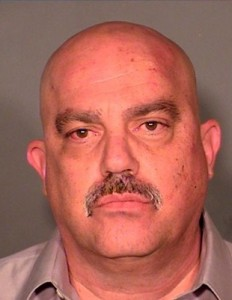 Anthony Russo LV CCSD Cop DUI