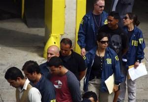 Puerto Rico Police Corruption