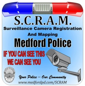 Medford PD SCRAM Program