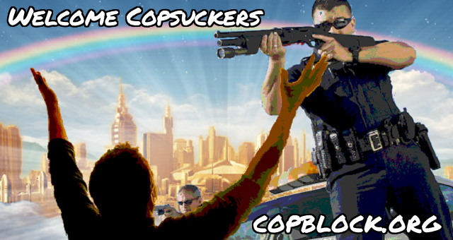copsuckers