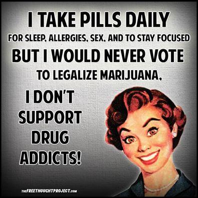 drug-addicts