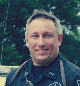 Deputy Gene Smith