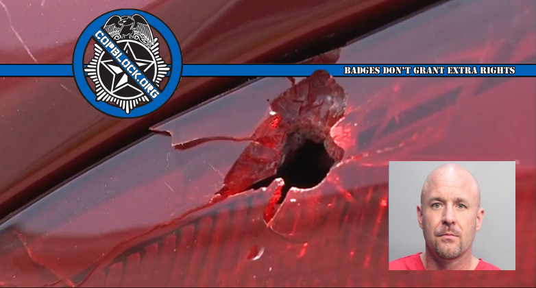 Miami Dade Bench Warrant Search Part - 22: Florida Policeman Pleads Guilty To Firing Gun At Another Cop; Tampering  With Evidence In Road. Miami-Dade ...