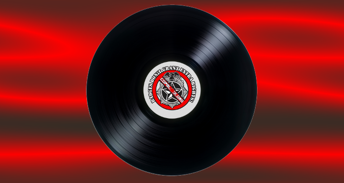cop block records, record label, music, music against policing